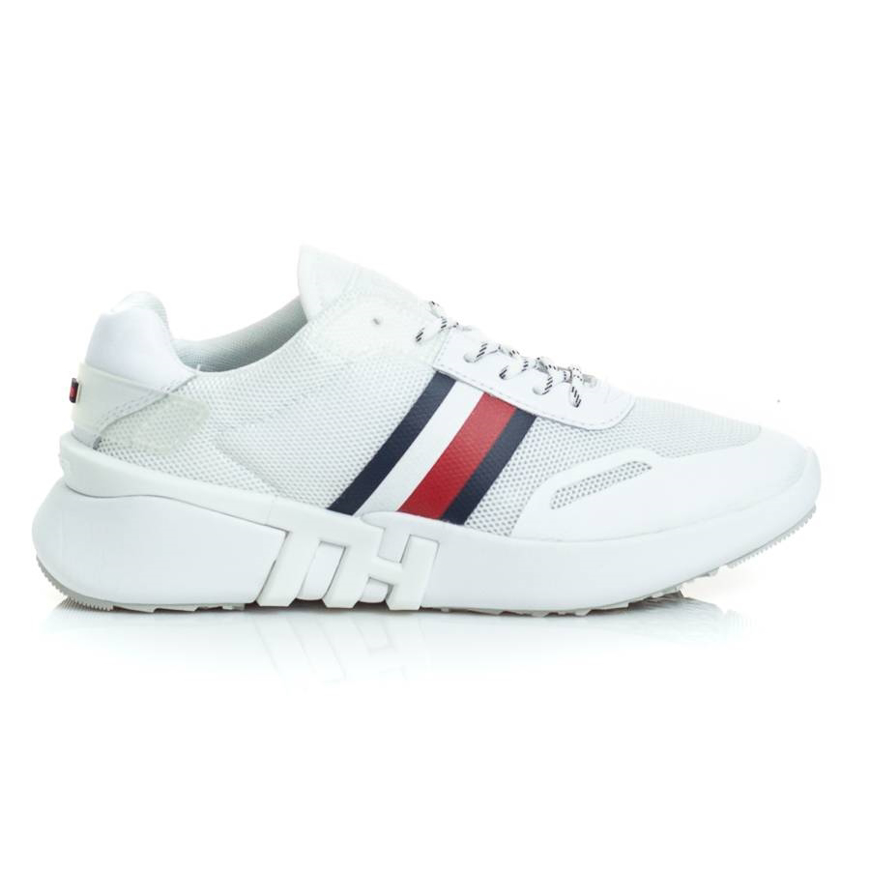 Tommy Hilfiger FW0FW04700 YBS WHITE