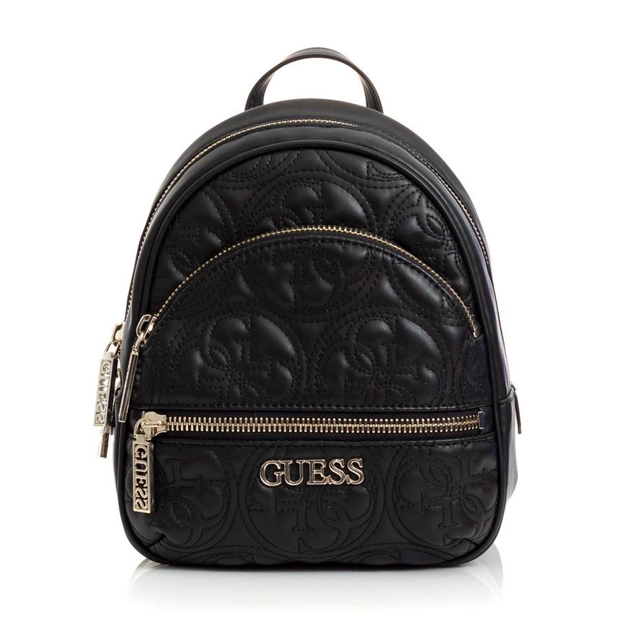 Guess MANHATTAN QG699431 BLACK
