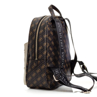 Guess CALEY SG767433 BROWN MULTI