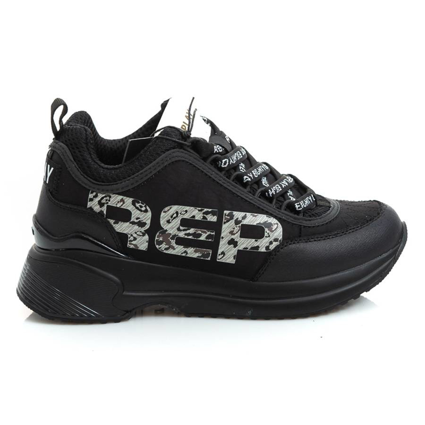 Replay CAITLIN RS1B0026S 0003 BLACK