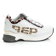 Replay CAITLIN RS1B0026S 0061 WHITE