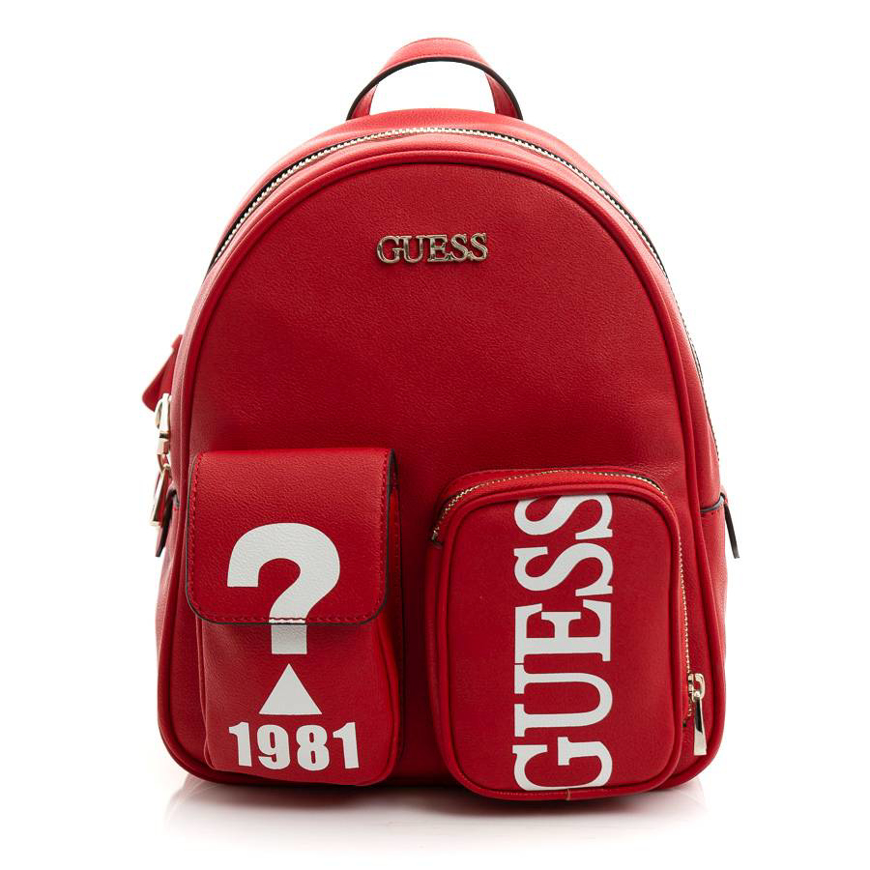 Guess Utility Vibe HWVQ775132 RED