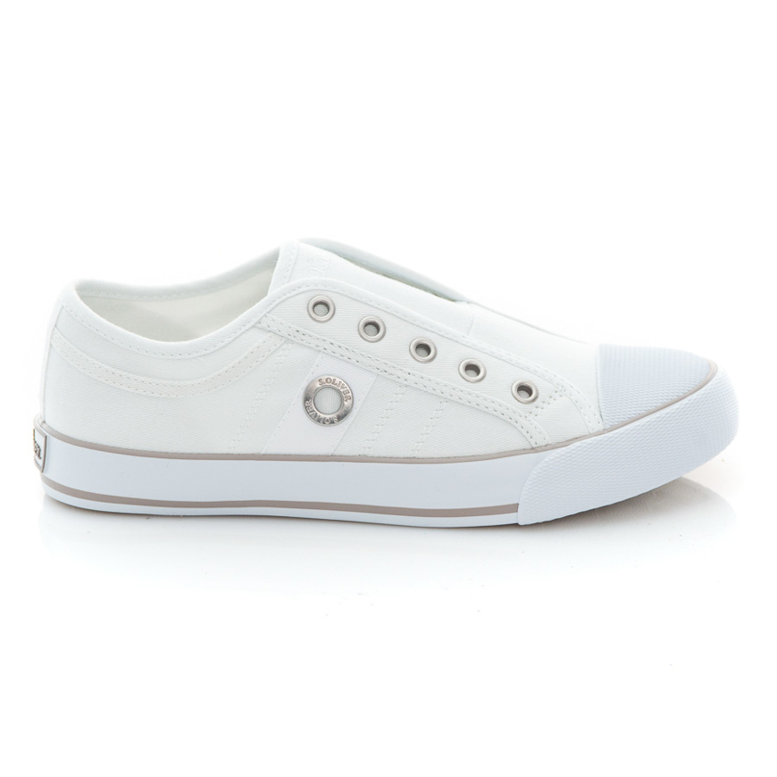 S.Oliver 5-24635-26 100 White