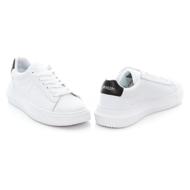 Calvin Klein YW0YW00066 YAF Bright White