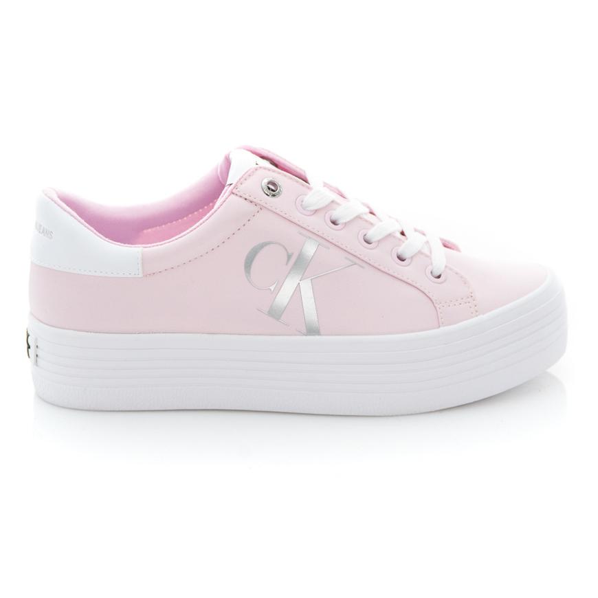 Calvin Klein YW0YW00067 TN9 Pearly Pink