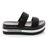 Calvin Klein YW0YW00029 BDS Black
