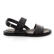 Clarks Karsea Strap 26158679 Black Leather
